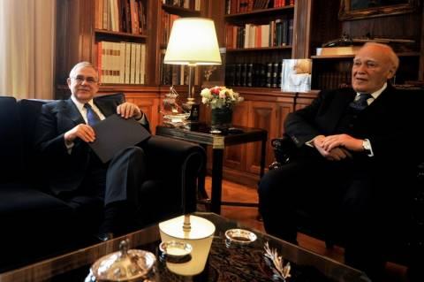 Προεδρικό διάταγμα για προκήρυξη εκλογών–20:00 το διάγγελμα Παπαδήμου
