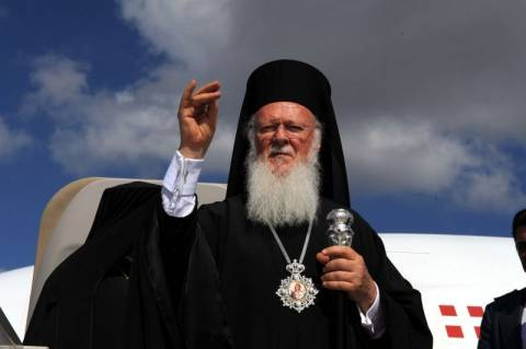 Το Φανάρι αδειάζει τον Εφραίμ και επικρίνει τη Μόσχα