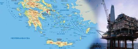 Εθνική προδοσία με τα ελληνικά πετρέλαια