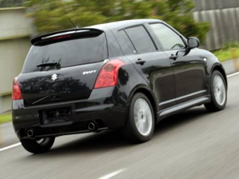 Aνάκληση για αυτοκίνητα Suzuki