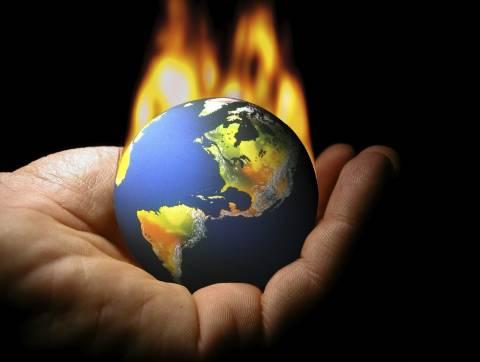"""Επιστήμονες : Το κλίμα """"γεννά"""" τον καρκίνο"""