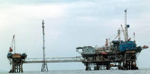 Θέμα χρόνου οι έρευνες για τα πετρέλαια
