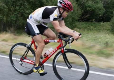 Το ποδήλατο βλάπτει το σπέρμα των ανδρών