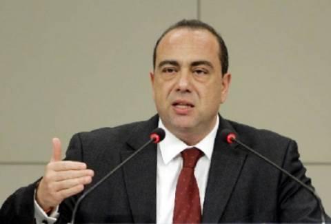 Προειδοποιεί την Τουρκία ο Μ. Κυπριανού