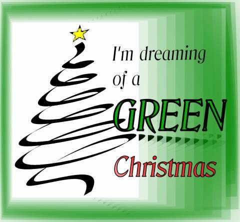 Συμβουλές για πράσινα Χριστούγεννα