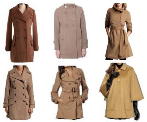 Πως θα φορέσετε τα παλτό της μόδας