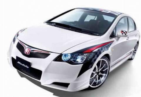 Honda: Ανάκληση 36.000 οχημάτων στις ΗΠΑ