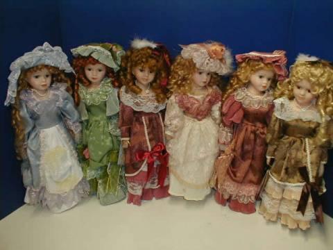 Ιατρείο… για κούκλες!