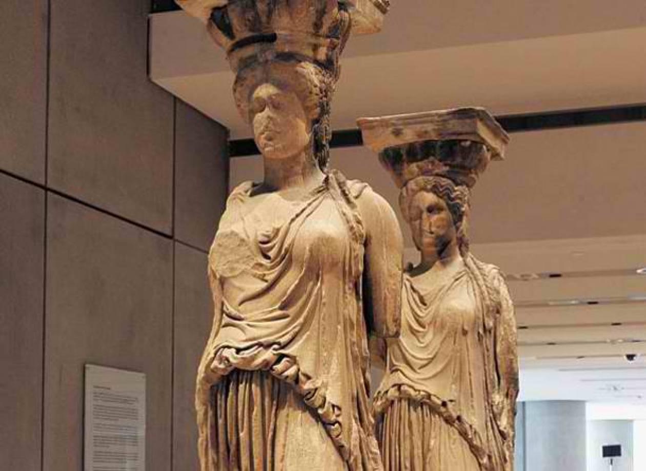 Αρχαιολογικό… «Κωσταλέξι» σε πανεπιστήμια και μουσεία!