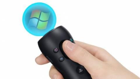 Το PlayStation Move έρχεται για PCs!