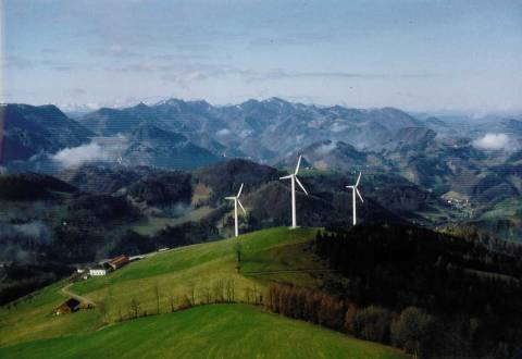 Η Ε.Ε. απέναντι στα ενεργειακά θέματα