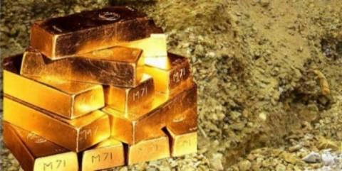 Ποιοι κλέβουν τον ελληνικό χρυσό και το ουράνιο