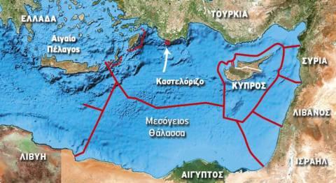 Φόβοι Ελλήνων διπλωματών για εισβολή λόγω ΑΟΖ