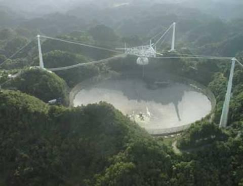 """""""Stop"""" στο SETI από τις Η.Π.Α"""