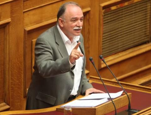 Ο ΣΥΡΙΖΑ για τη λίστα των βουλευτών που θέλουν τα αναδρομικά