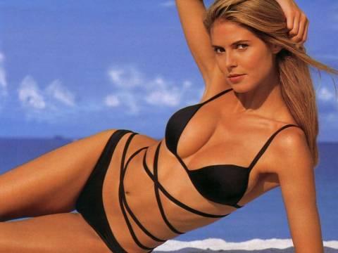 Μπικίνι: The bikini effect