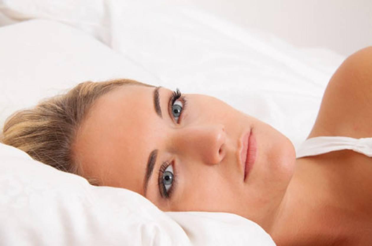 Αϋπνία: μια σύνθετη νόσος