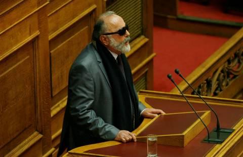 Ο Κουρουμπλής δικαίωσε τους ψηφοφόρους του