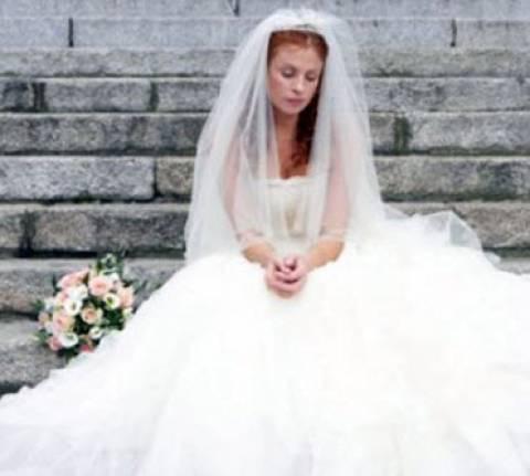 Μήπως παντρεύτηκα τον λάθος άνδρα;