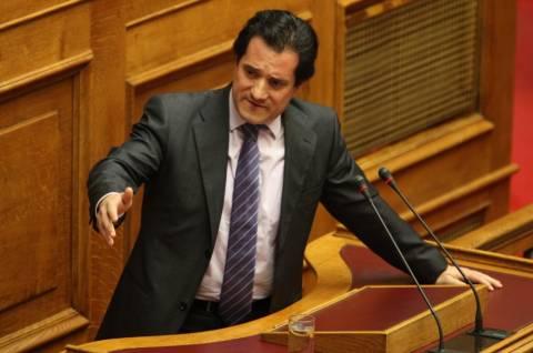 Αλβανοσκοπιανό μέτωπο εναντίον της Ελλάδας «βλέπει» ο Γεωργιάδης