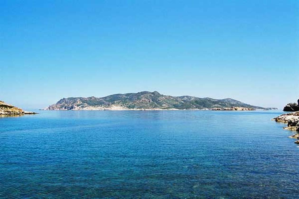Πoιό είναι το μεγαλύτερο ακατοίκητο νησί του Αιγαίου
