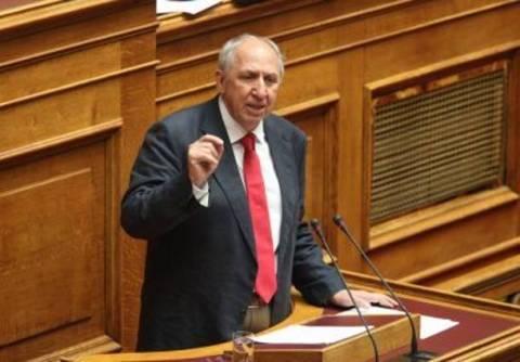 Ψηφίστηκε επί της αρχής νομοσχέδιο για τη βελτίωση της πολιτικής δικαιοσύνης