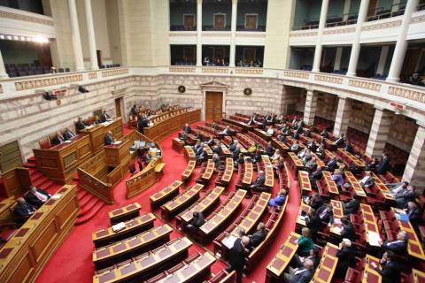 Στις 21 Ιουλίου η ψηφοφορία για Προανακριτική στην υπόθεση Siemens