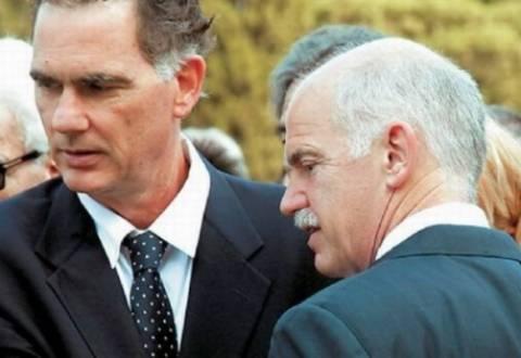 Ν. Παπανδρέου: «Ο Γιώργος δεν ήθελε να γίνει πρωθυπουργός»