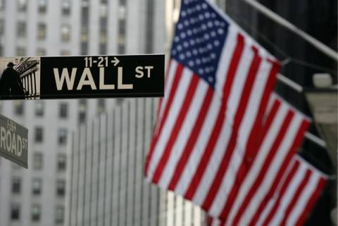 Η Γουόλ Στριτ ξεπέρασε με άνοδο τις ανησυχίες  για το χρέος