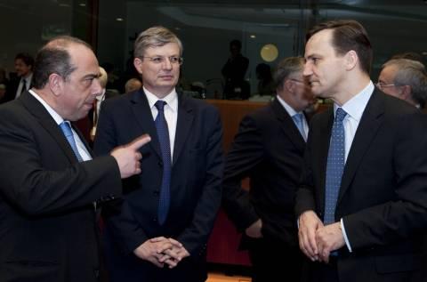 Παραιτήθηκε και ο Μάρκος Κυπριανού
