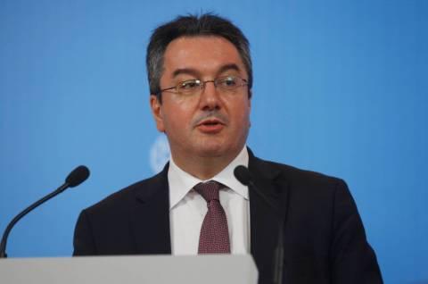 Υφυπουργός Επικρατείας αναλαμβάνει τα ηνία της ΕΡΤ