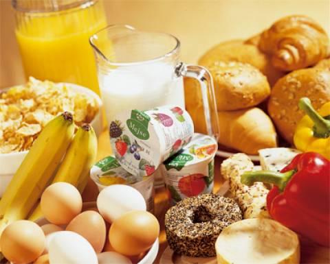 Το καλό πρωινό μας «θωρακίζει» έναντι των πειρασμών