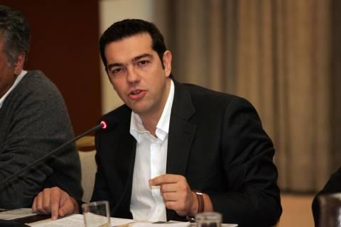 Τσίπρας: Γιατί η Ελλάδα είναι απούσα από τις διαπραγματεύσεις ;