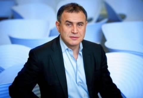 Ρουμπινί: «Το status quo του ευρώ δεν είναι βιώσιμο»