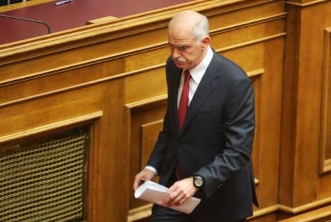 Ολοκληρώθηκαν οι τηλεφωνικές επαφές του πρωθυπουργού