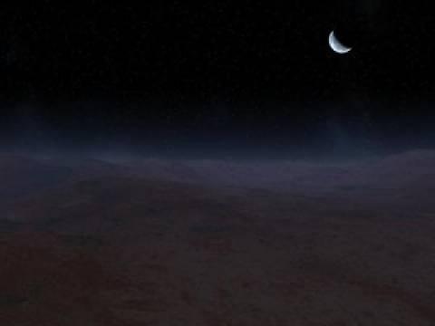 Και τέταρτο φεγγάρι ανακαλύφθηκε στον Πλούτωνα!