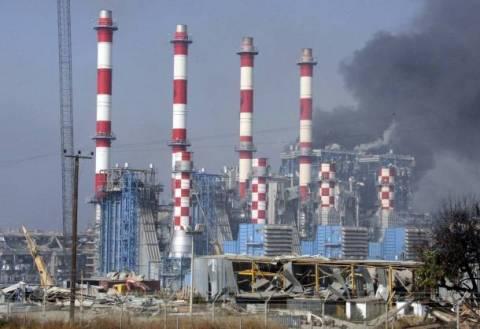 Στα 2,4 δισ. ευρώ οι ζημιές από την έκρηξη στην Κύπρο