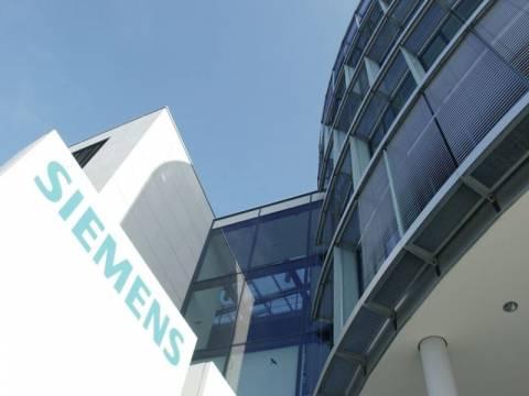 Στην Oλομέλεια της Βουλής η υπόθεση της Siemens