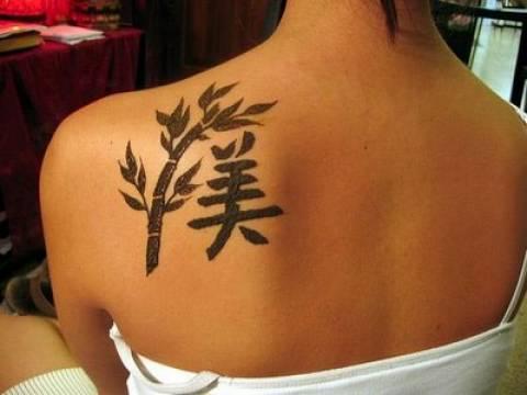 Επικίνδυνα τα τατουάζ με μαύρη χέννα