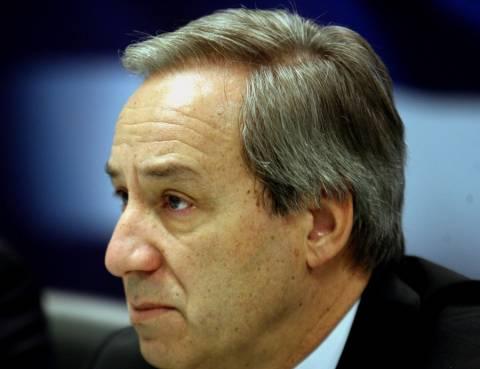 Γ. Αλογοσκούφης για Siemens: «Άθλια μικροκομματική προσπάθεια»