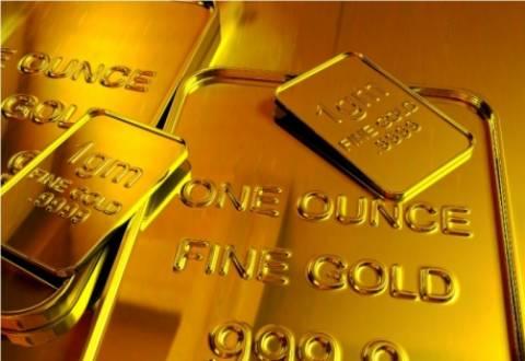 Ο χρυσός ανέκτησε τα 1.600 δολ.