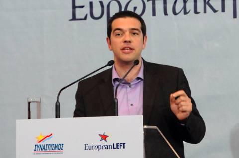 Ο Τσίπρας δεν θα πάει στη δεξίωση του Προέδρου της Δημοκρατίας
