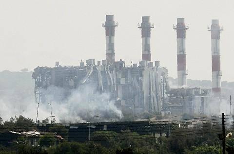 Κύπρος: Πρώτη συνεδρίαση της Επιτροπής για την έκρηξη