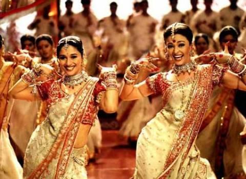 Το Bollywood θα συνεχίσει στον ΑΝΤ1