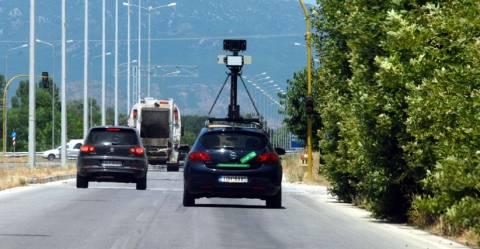 Το Google Maps πάει… Trikala!