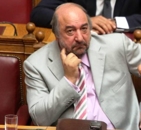 Ο υφυπουργός Γ. Νικητιάδης κι ο καταδικασμένος συνεργάτης του