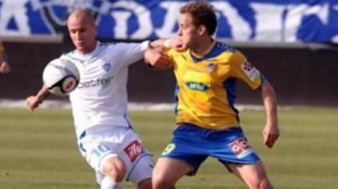 Στην Κύπρο εμπειρογνώμονες της UEFA για τα στημένα