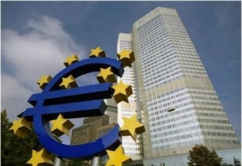 Υπερβολικά εξαρτημένες οι ελληνικές τράπεζες από την ΕΚΤ