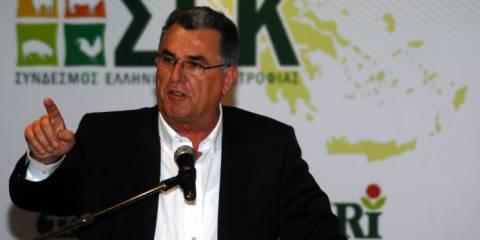 Παραιτήθηκε από το ΠΑΣΟΚ ο Τζ. Καραμίχας
