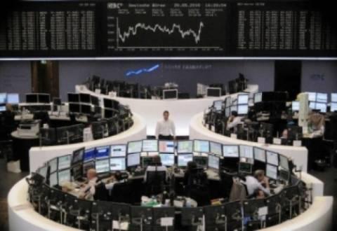 Μεικτό το κλείσιμο στα Ευρωπαϊκά Χρηματιστήρια